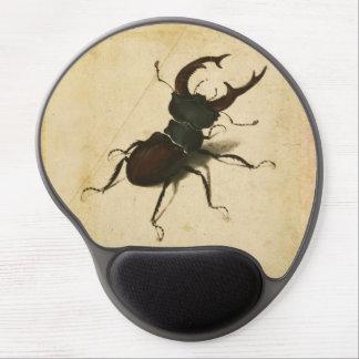 Albrecht Durer Stag Beetle Renaissance Vintage Art Gel Mouse Pad