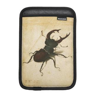 Albrecht Durer Stag Beetle Renaissance Vintage Art iPad Mini Sleeves