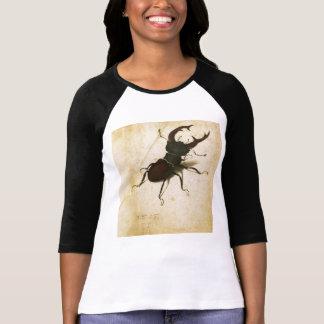 Albrecht Durer Stag Beetle Renaissance Vintage Art Shirt
