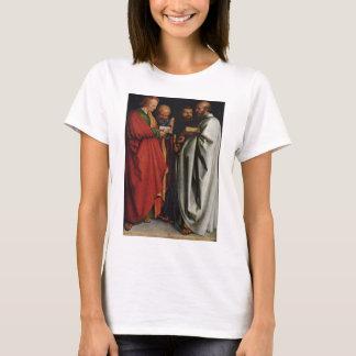 Albrecht Durer The Four Apostles T-Shirt