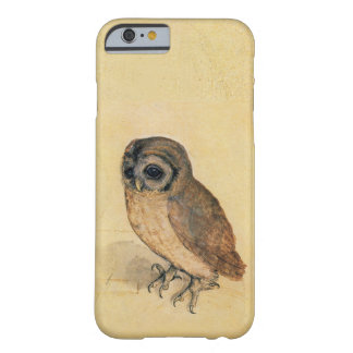 Albrecht Durer The Little Owl Barely There iPhone 6 Case