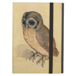 Albrecht Durer The Little Owl Cover For iPad Air
