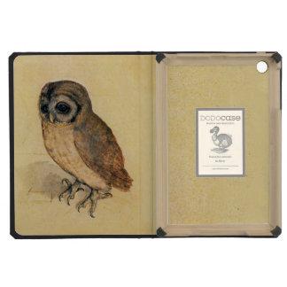 Albrecht Durer The Little Owl iPad Mini Case