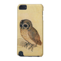 Albrecht Durer The Little Owl iPod Touch 5G Cover