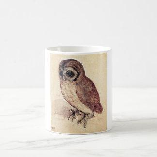 Albrecht Durer The Little Owl Mug