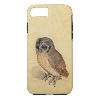 Albrecht Durer The Little Owl Vintage iPhone 8/7 Case
