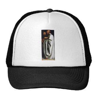 Albrecht Durer - The Saints Paul and Mark Hats