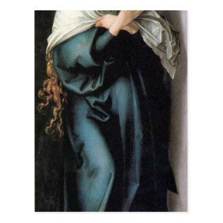 Albrecht Durer - The seven Marys pain - Pain as a Postcard