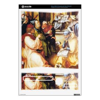 Albrecht Durer - The seven pain Assumption - The t Xbox 360 S Decal