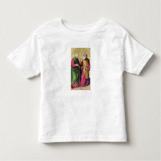 Albrecht Durer - Three altar detail Toddler T-shirt