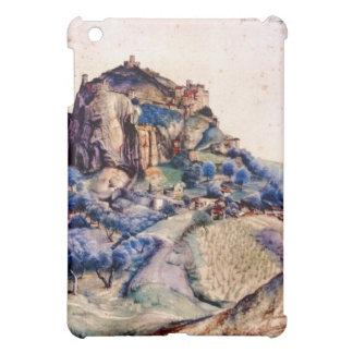 Albrecht Durer - View of Arco 2 iPad Mini Cases