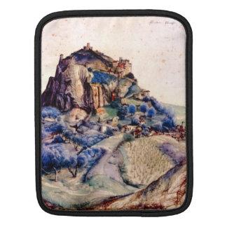 Albrecht Durer - View of Arco 2 Sleeve For iPads