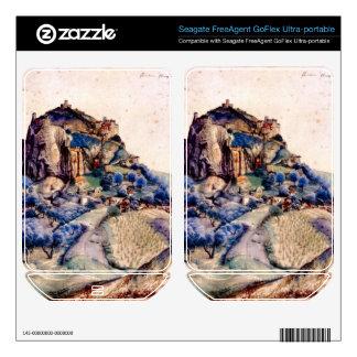 Albrecht Durer - View of Arco 2 FreeAgent GoFlex Skin