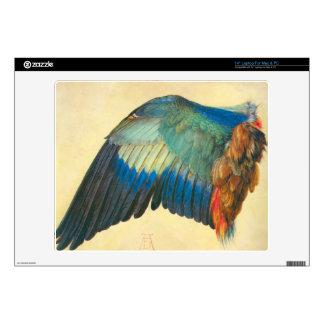 "Albrecht Durer - Wing of a Blaurake Skins For 14"" Laptops"