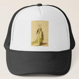 Albrecht Durer - Woman dressed up Trucker Hat