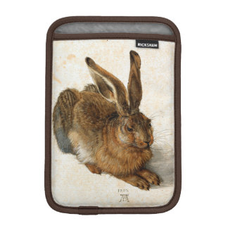 ALBRECHT DÜRER - Young hare 1502 iPad Mini Sleeve
