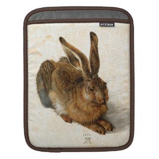 ALBRECHT DÜRER - Young hare 1502 Sleeve For iPads