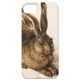 Albrecht Durer Young Hare iPhone 5 Cover