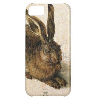 Albrecht Durer Young Hare iPhone 5C Case