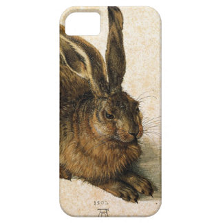 Albrecht Durer Young Hare iPhone SE/5/5s Case