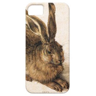 Albrecht Durer Young Hare iPhone SE/5/5s Case