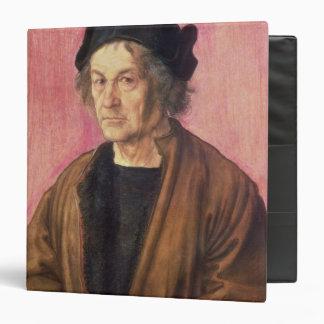 Albrecht Durer's Father, 1497 Binder