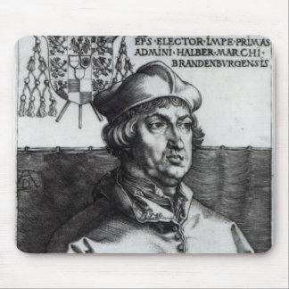 Albrecht of Brandenburg, 1519 Mouse Pad
