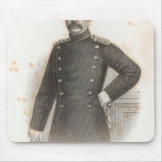 Albrecht von Stosch Mouse Pad