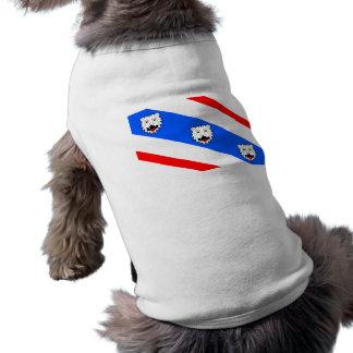 Albrechtice, Czech Doggie Shirt