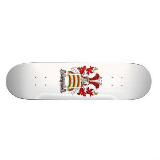 Albretsen Family Crest Skate Board Decks
