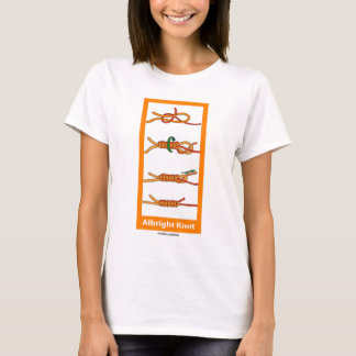 Albright Knot T-Shirt