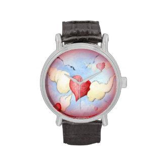Albruno clocks reloj