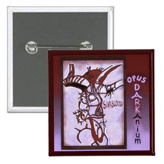 Album Art de Darkanium del opus Pin Cuadrado