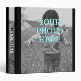 Álbum con título, las cubiertas completas de la fo