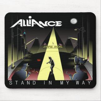 Album Cover Mouse pad