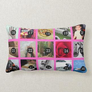 álbum de 30 imágenes con su gradual fácil de las f almohada