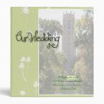 Álbum de foto del boda de la torre de Bok