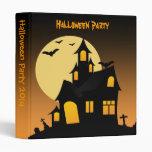 "Álbum de foto del fiesta de Halloween de la casa Carpeta 1"""