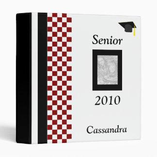 """Álbum de foto personalizado del mayor 2010 carpeta 1"""""""