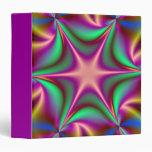Álbum de la carpeta de Starflower del fractal del
