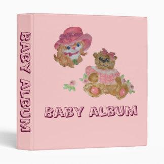 """álbum de la niña carpeta 1"""""""