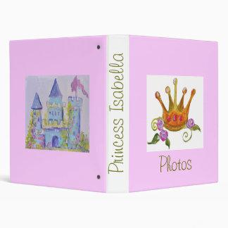 Álbum de la princesa foto