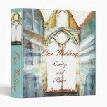 Álbum del boda de la catedral de PMACarlson