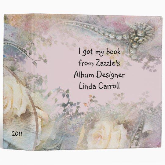 Album Designer 3 Ring Binder