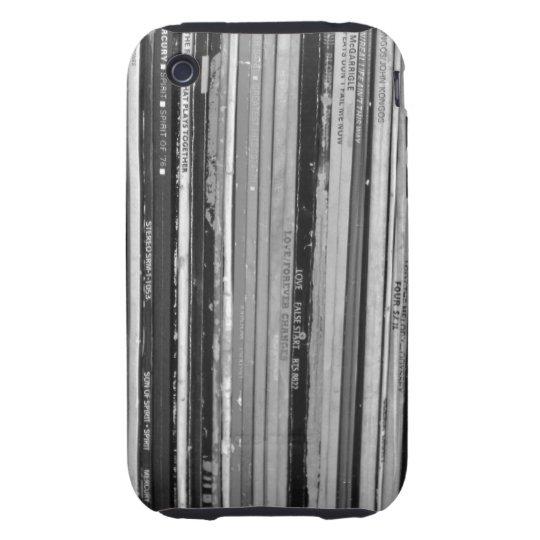 Albums/LP's iPhone 3G/3GS Tough Case