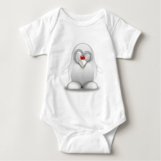 Albunotux Baby Bodysuit