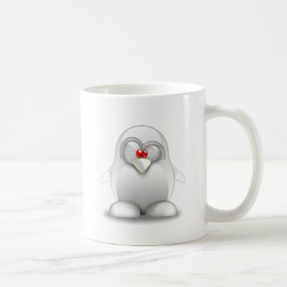 Albunotux Coffee Mug