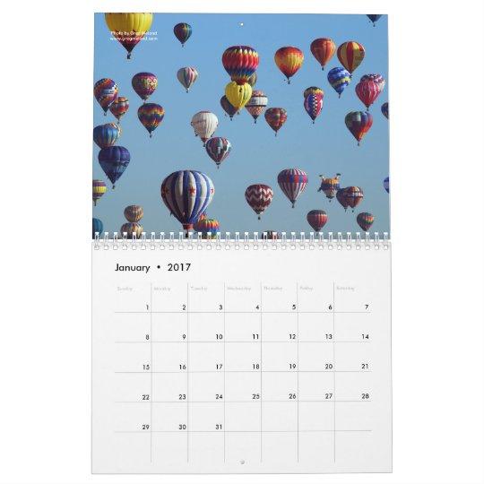 Albuquerque Fall Colors Calendar