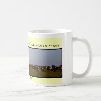 albuquerque hot air balloon coffee mug