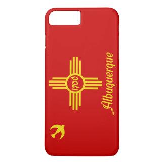 Albuquerque iPhone 8 Plus/7 Plus Case